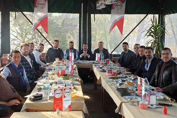 TİCARİ KOORDİNASYON TOPLANTISI 5